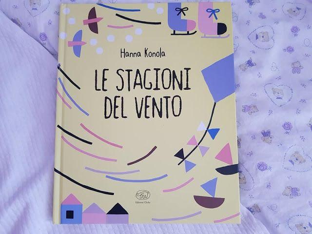 Le stagioni del vento - Libri per bambini