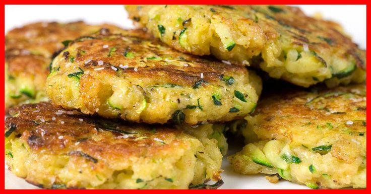 Ingrédients pour 8 personnes: - 6 Pommes de terre - 1 gros Oignon - 2 Courgettes - 2 Gousses d'ail - 4 Œufs - Fromage râpé - Huile d'olive - Sel, poivre Préparation : Sans Cookeo: 1. Peler les pommes de terre et l'oignon. 2. Coupez l'extrémité de la courgette. 3. Râpez les pommes de te…
