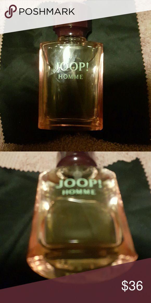 Joop! Homme Men's Cologne Joop! Parfum Joop! Paris  Homme Men's Cologne Other