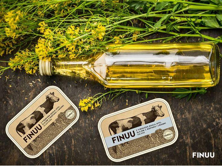 Olej rzepakowy, który jest jednym ze składników miksu FINUU, to bogactwo witaminy E, zwanej witaminą młodości. #finuu #healthy #diet #zdrowie #olej #food #inspiracje #jedzenie