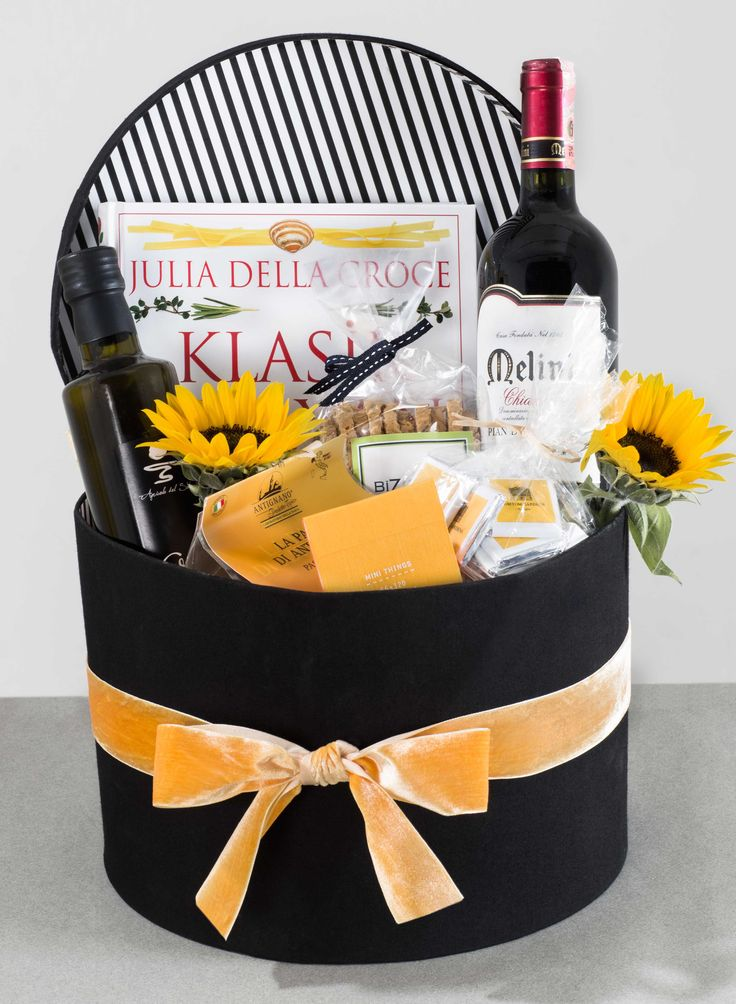 Giftforyou.com.tr  is a luxurious and unique gift service based in Istanbul. Tuscany gift box.