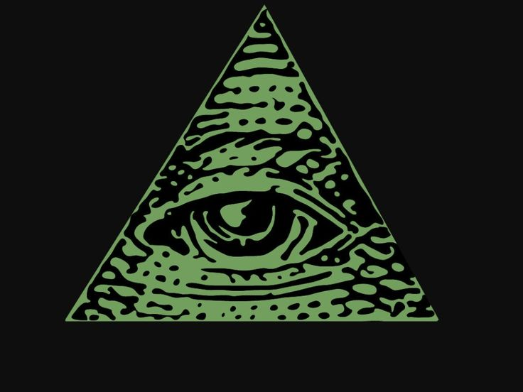 Illuminati: Although the Illuminati originally branched off from, and broke away from, the Freemasons, they have since become a prime focus for conspiracy theorists, many of whom credit Illuminati agendas for every conceivable disaster, mystery, and economic downturn. In point of fact, there is no evidence that the Illuminati still exist, but that only seems to add to their mystique.