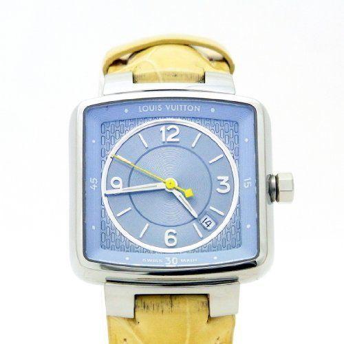 ルイ ヴィトン[LOUIS VUITTON]スピーディー レディース腕時計[中古] LOUIS VUITTON[ルイ ヴィトン], http://www.amazon.co.jp/dp/B00JR1T6EO/ref=cm_sw_r_pi_dp_52Ewtb08A1H6E