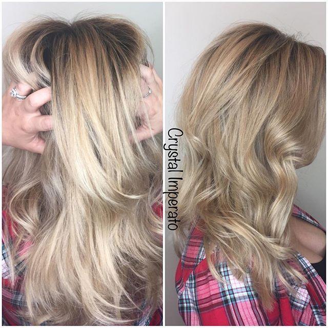 Top 100 sandy blonde hair photos Champagne and honey🙆🏼 #theupperhandsalon #houstonstylist #blondebomshell #champagneblonde🍾 #reflectiongram #sandyblondehair See more http://wumann.com/top-100-sandy-blonde-hair-photos/