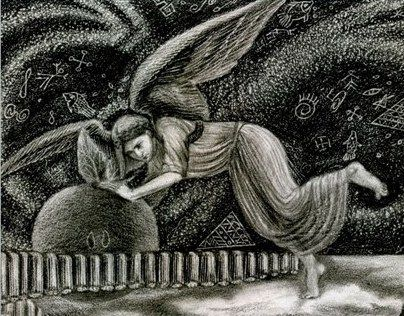 """Check out new work on my @Behance portfolio: """"Wings"""" http://be.net/gallery/36232867/Wings"""