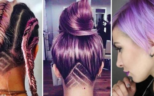 #Moda: #Taglio undercut: un nuovo trend! da (link: http://ift.tt/1QSyJ9j )