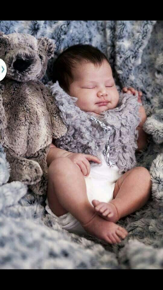 Baby oooh sooooo cute