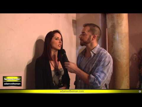 Abby Martin tells the truth about Pooty Poot Putin - YouTube