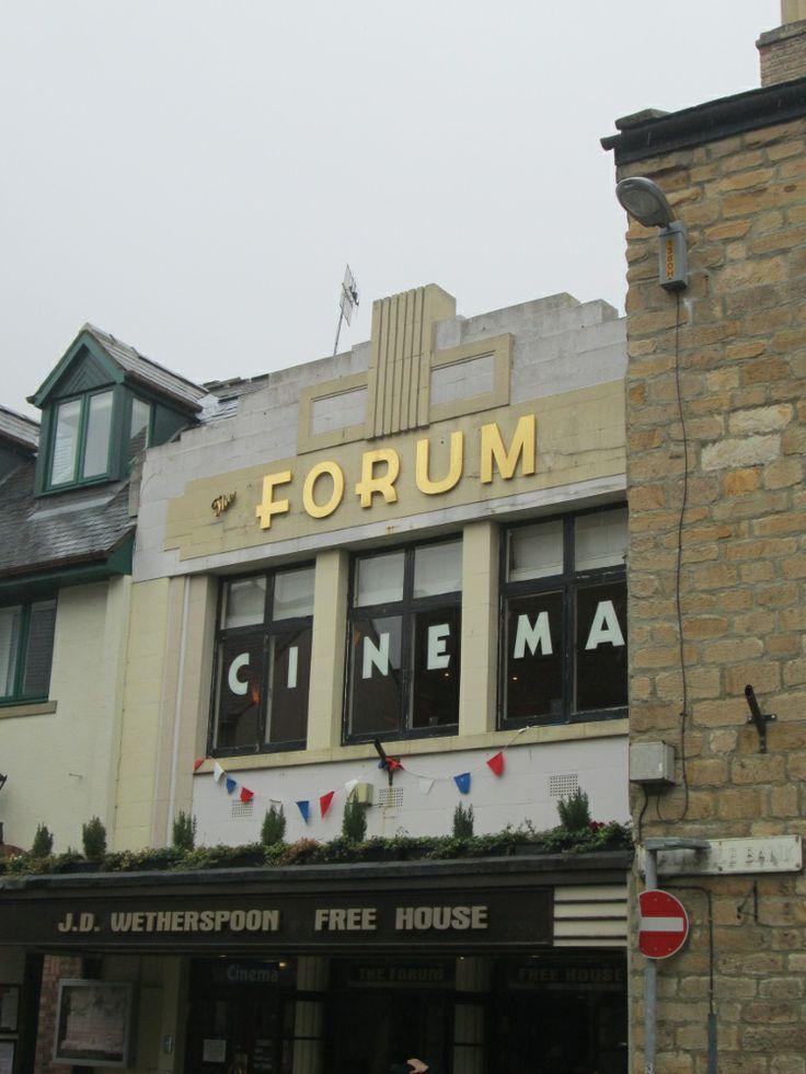 Forum Cinema, Hexham
