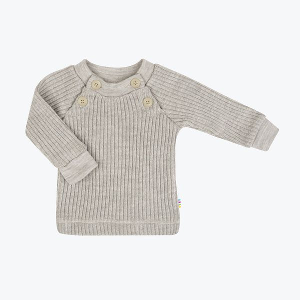 Wool rib top in soft 100% merino wool from Danish Joha, warm and comfortable, the perfect wardrobe stable. Sizes: 80 (9-12 months) 90 (1-2 years) and 100 (2-4 y