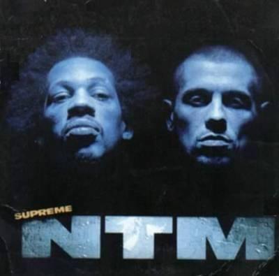 Suprême NTM 1998