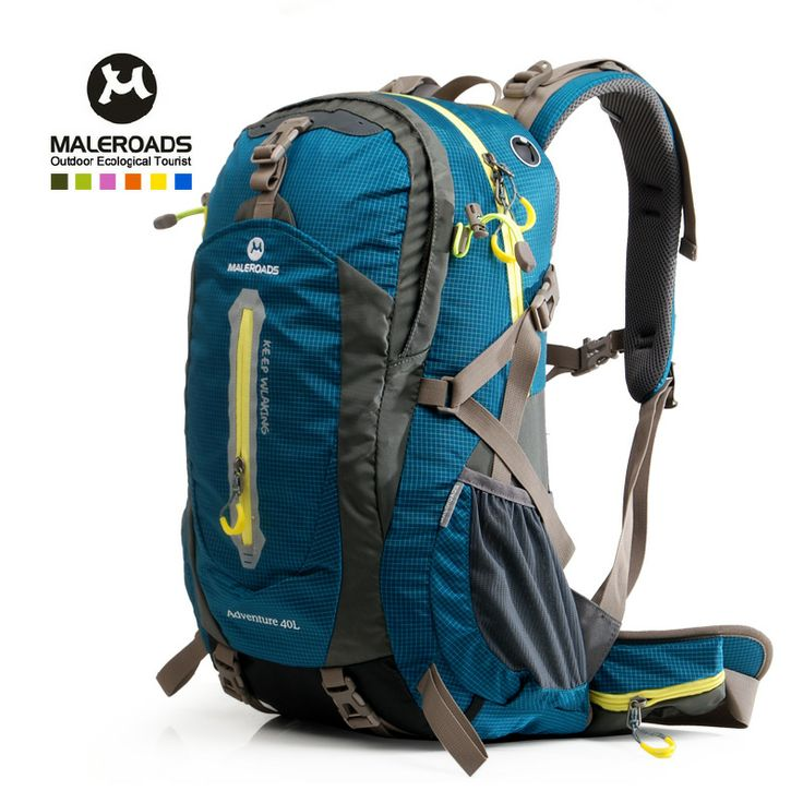 182 best Hiking Backpacks - Backpacks images on Pinterest | Hiking ...