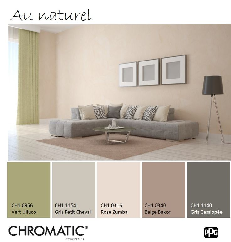 Best Chambre Couleur Gris Et Beige Ideas  Design Trends