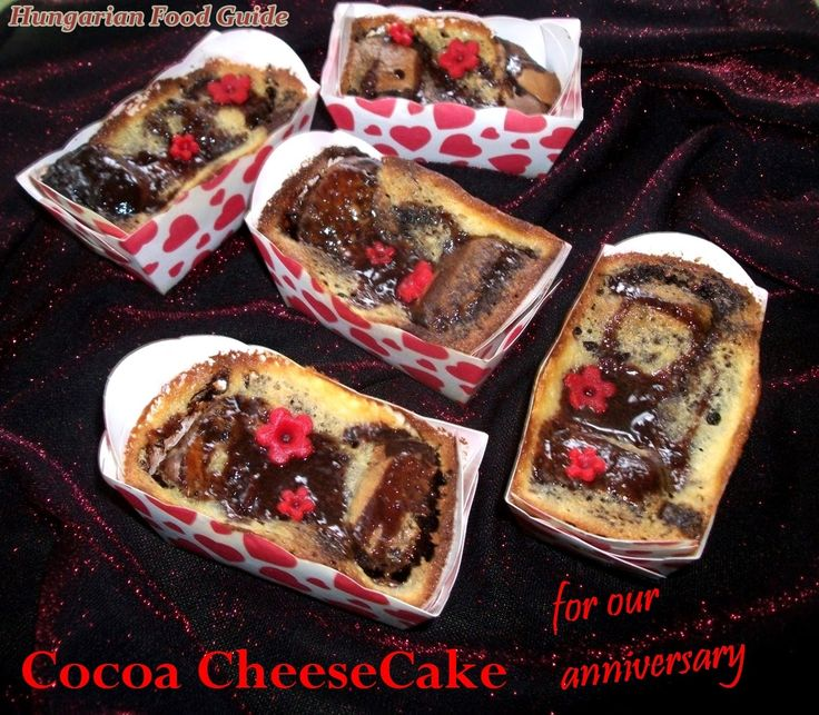 Cocoa CheeseCake http://hungarianfoodguide.blogspot.hu/2014/09/cocoa-cheesecake.html