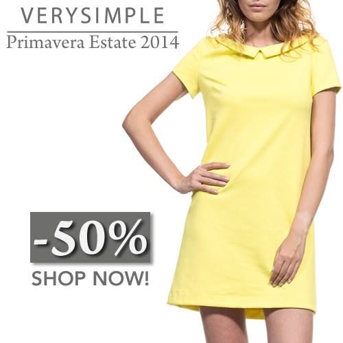 Shopping Time Sales Time....Half price... Shop Now at: http://shop.verysimple.it/