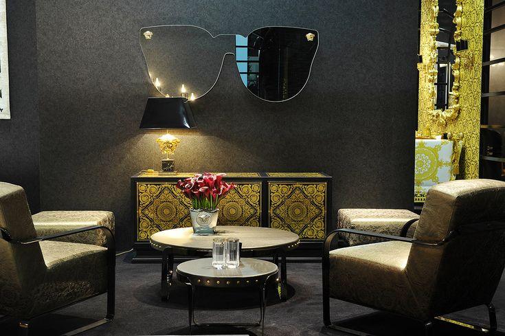 versace home collection - Via Gesu'