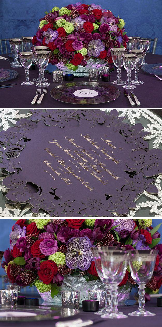 Game of Thrones themed wedding Fabulous