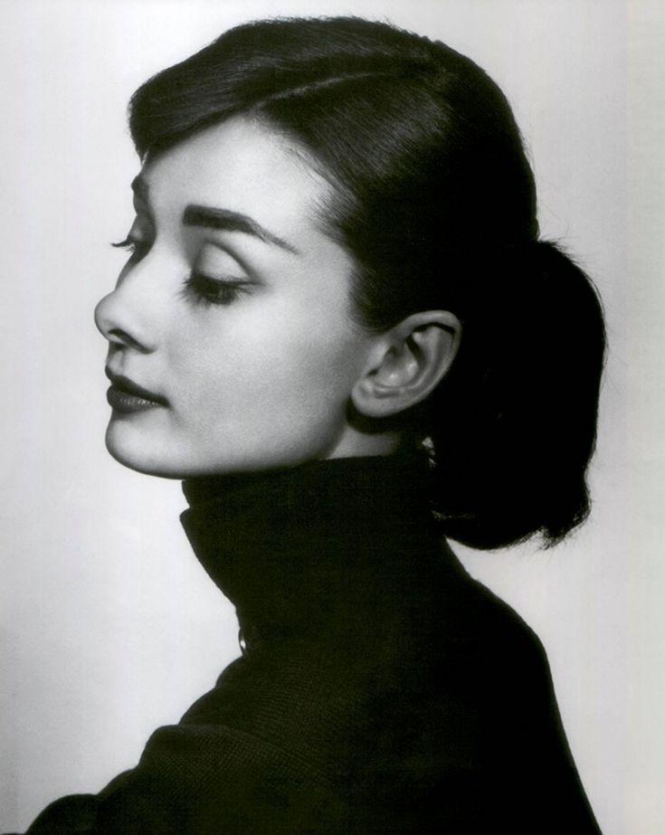 "audreylostinparis: ""Ruhe in Frieden, Audrey Hepburn (4. Mai 1929 – 20. Januar 1993)"""