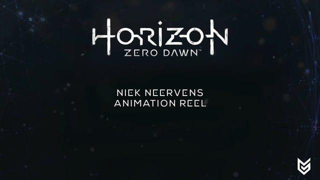An impression of some of the work i did on Horizon Zero Dawn. Enjoy :)