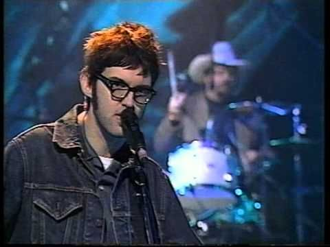 Eels - 'Mr E's Beautiful Blues' on TFI Friday