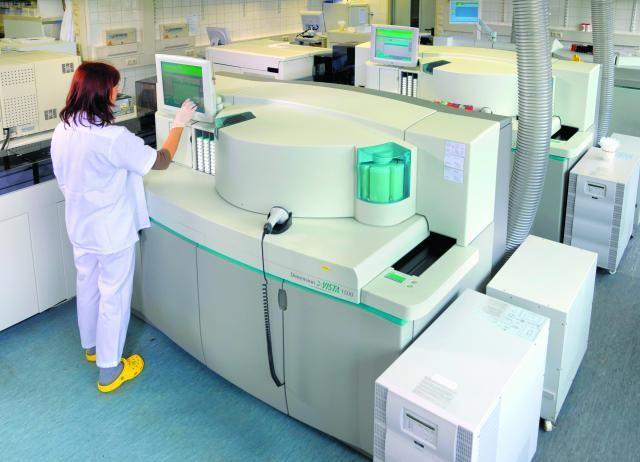 Dimension Vista und StreamLab in den Städtischen Kliniken Frankfurt am Main-Höchst | Management-Krankenhaus.de