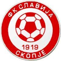 1919, FK Slavija Skopje (Macedonia) #FKSlavijaSkopje #Macedonia (L15848)