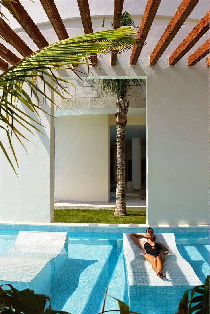 Cancun (Messico) - Excellence Playa Mujeres 5* All Inclusive - Hotel da Sogno