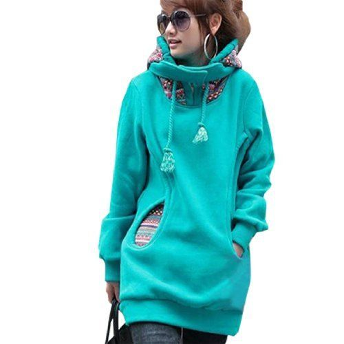 40 best Women's Fashion Hoodies & Sweatshirts images on Pinterest ...