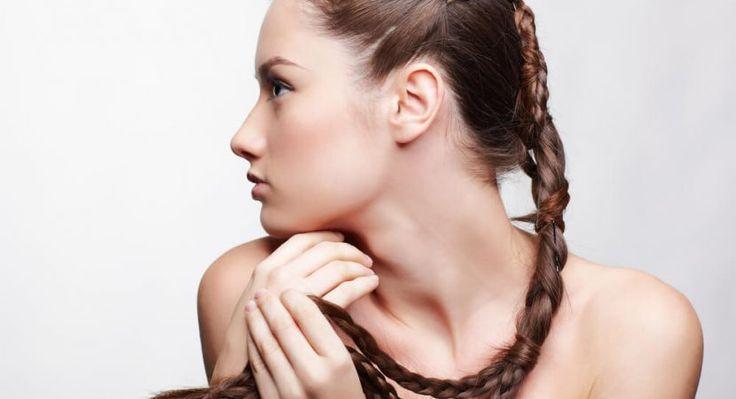 Las Mejores 37 Ideas de Peinados para Cabello Largo Fáciles Paso a Paso para ve…