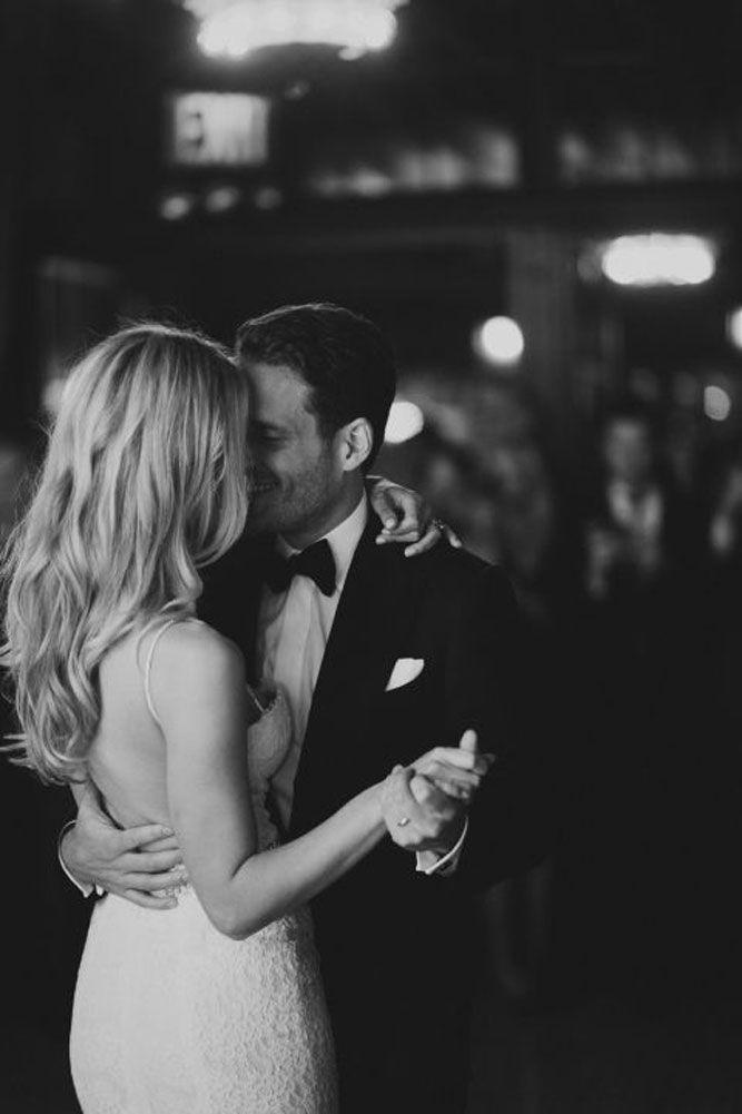Breathtaking First Dance Wedding Shots