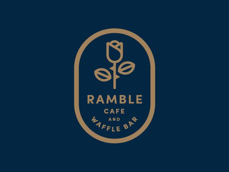 Ramble pt. III by Jay Fletcher