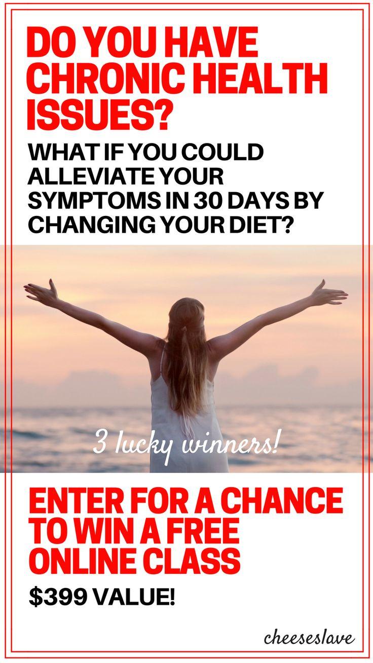 Fluoride Detox Diet Giveaway