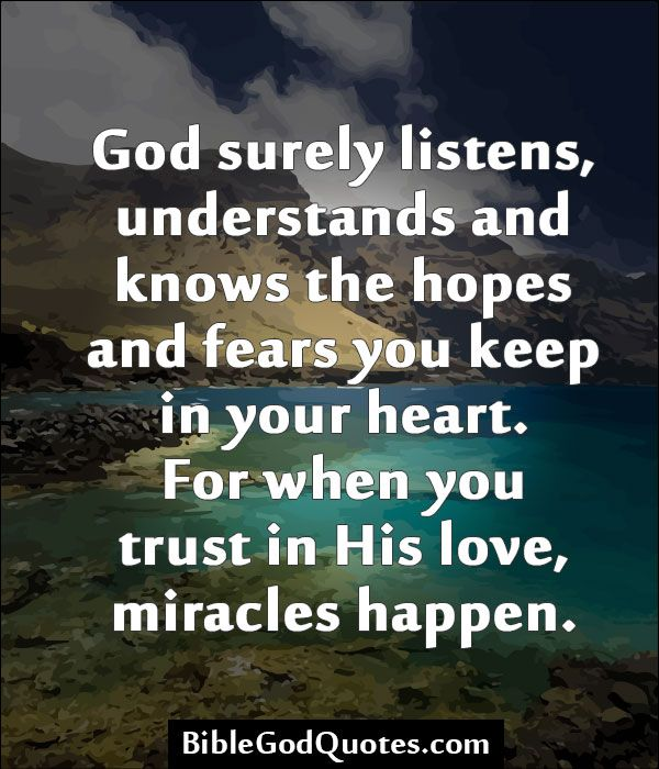 Gods Miracles Quotes: 65 Best I Believe In Miracles Images On Pinterest