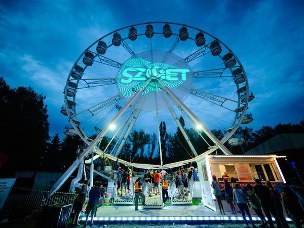 Sziget 2015: kiedy i kto zagra? Sprawdź termin i line-up festiwalu