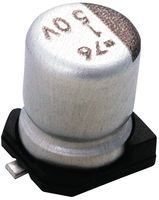UNITED CHEMI-CON EMVY160ADA470MF55G ALUMINUM ELECTROLYTIC CAPACITOR 47UF 16V 20%, SMD (1 piece)