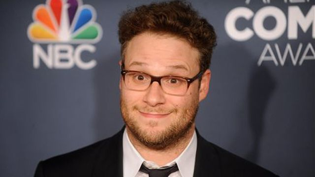 Seth Rogen's animated food movie 'Sausage Party' accused of racism   Fox News