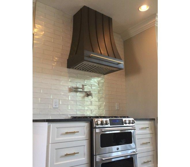 island vent hood reviews kitchen installation custom copper