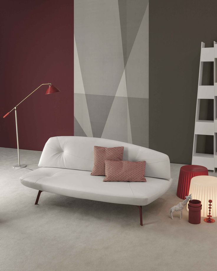 14 Best Sofa Beds By Bonaldo Images On Pinterest | Chairs