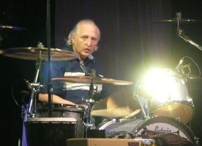 La Encrucijada: Falleció DALE GRIFFIN baterista de MOTT THE HOOPLE...