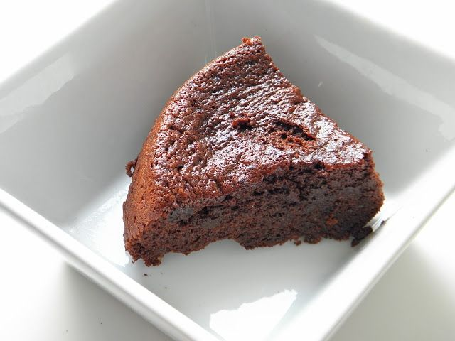 Čokládové suflé (paleo)  http://www.veseleboruvky.cz/2012/04/cokoladove-sufle.html