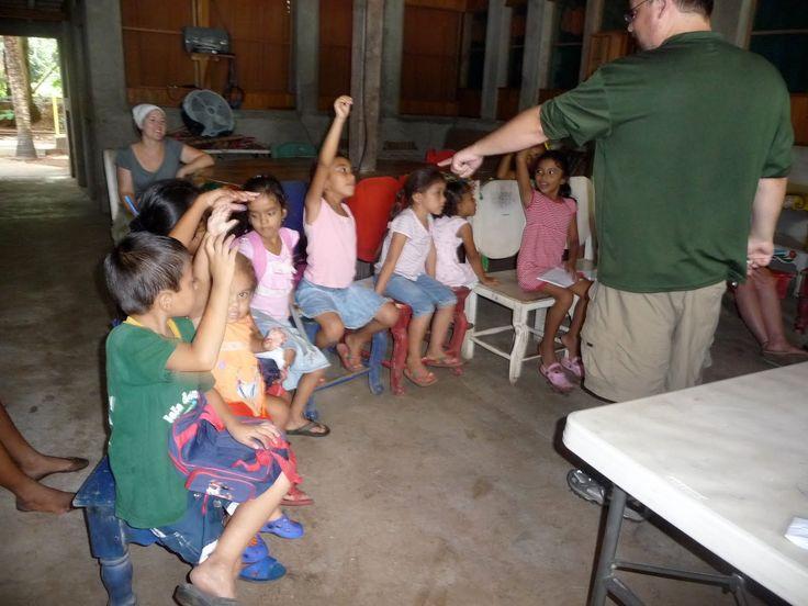 Teach English & Relax on Lago Nicaragua