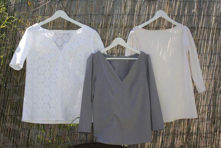 Pour celles qui ne savent pas ce qu'est un « Bashlike » c'est l'adaptation de la robe « Vanessa » de République du Chiffon d'après Laeti__p. La gentille Laetitia du blog Conceptu3l nous propose un ...