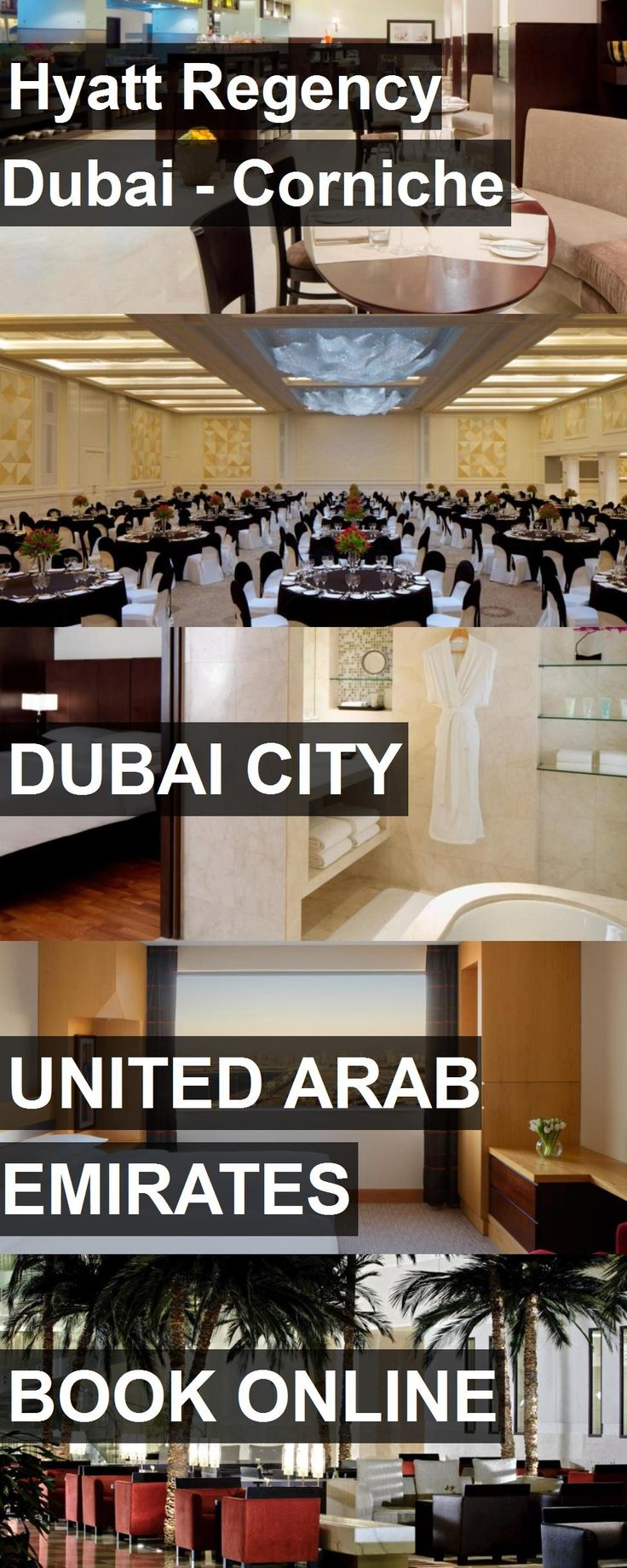 Hotel Hyatt Regency Dubai - Corniche in Dubai City, United Arab Emirates. For more information, photos, reviews and best prices please follow the link. #UnitedArabEmirates #DubaiCity #HyattRegencyDubai-Corniche #hotel #travel #vacation