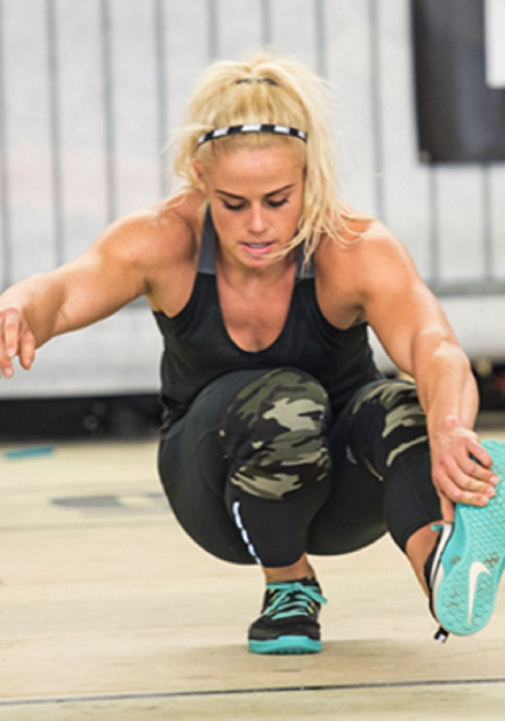 5 Ways that Crossfit Changes your Mentality and Self Esteem