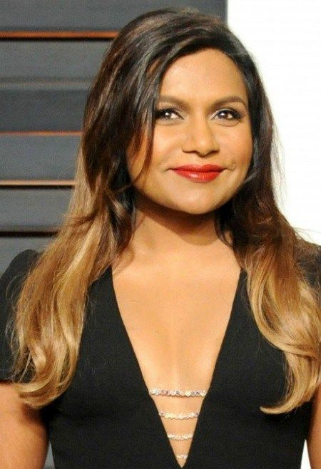 Mindy Kaling Height, Weight, Bra Size Body Measurements