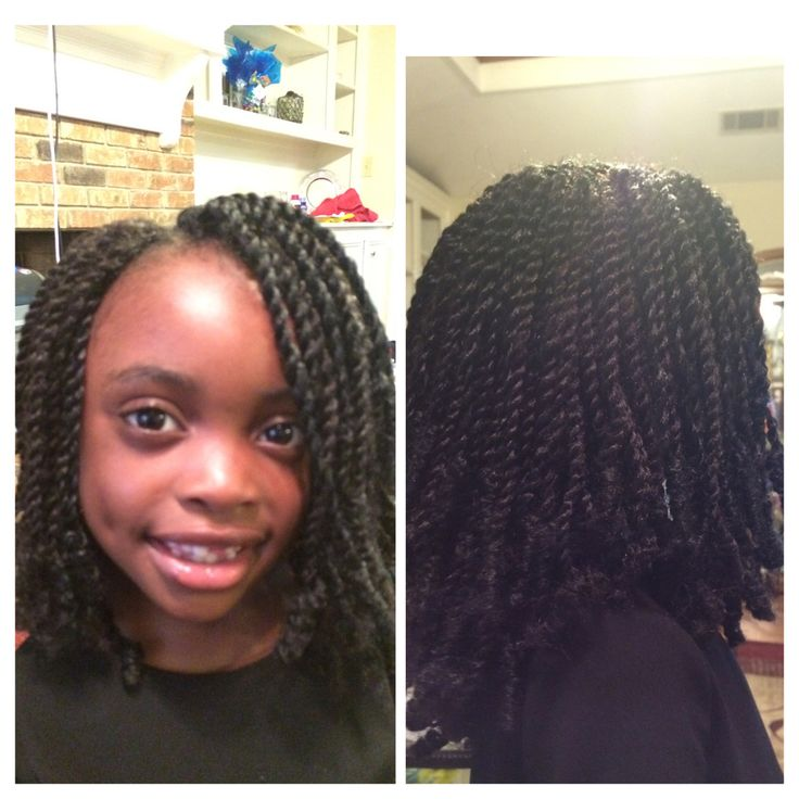 Natural Hair Salon Kc
