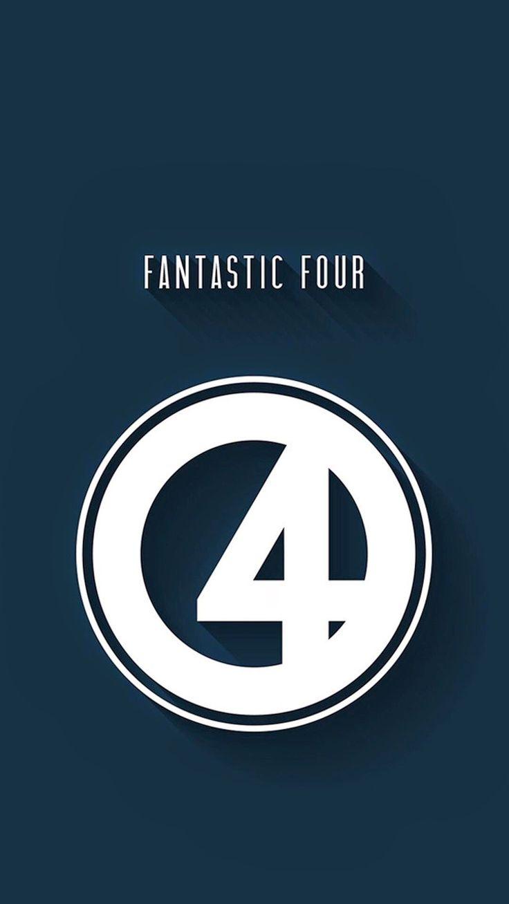Fantastic Four emblem