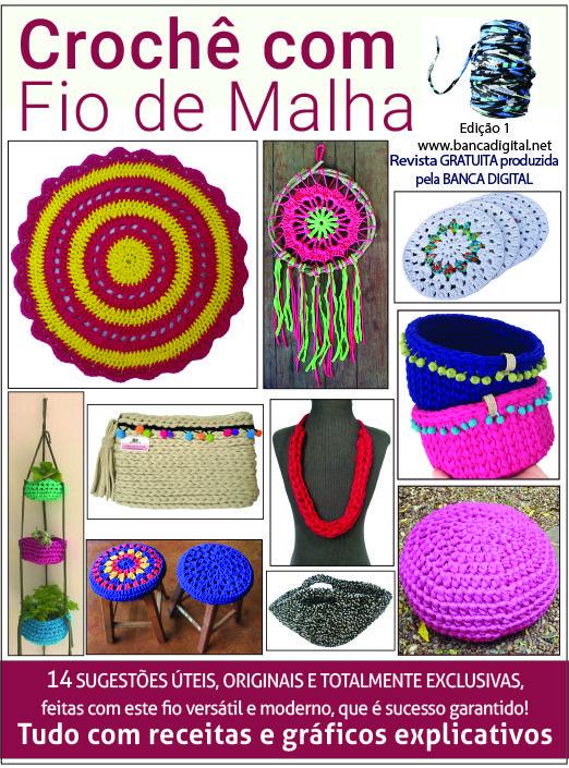 Revista gratuita!! Leia em: http://bancadigital.net/
