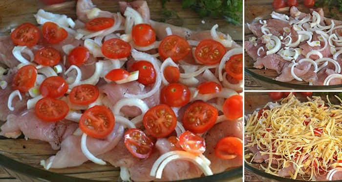 Vyskúšajte si pripraviť tento lenivý obed zo 4 surovín. Príprava vám zaberie maximálne 5 minút.