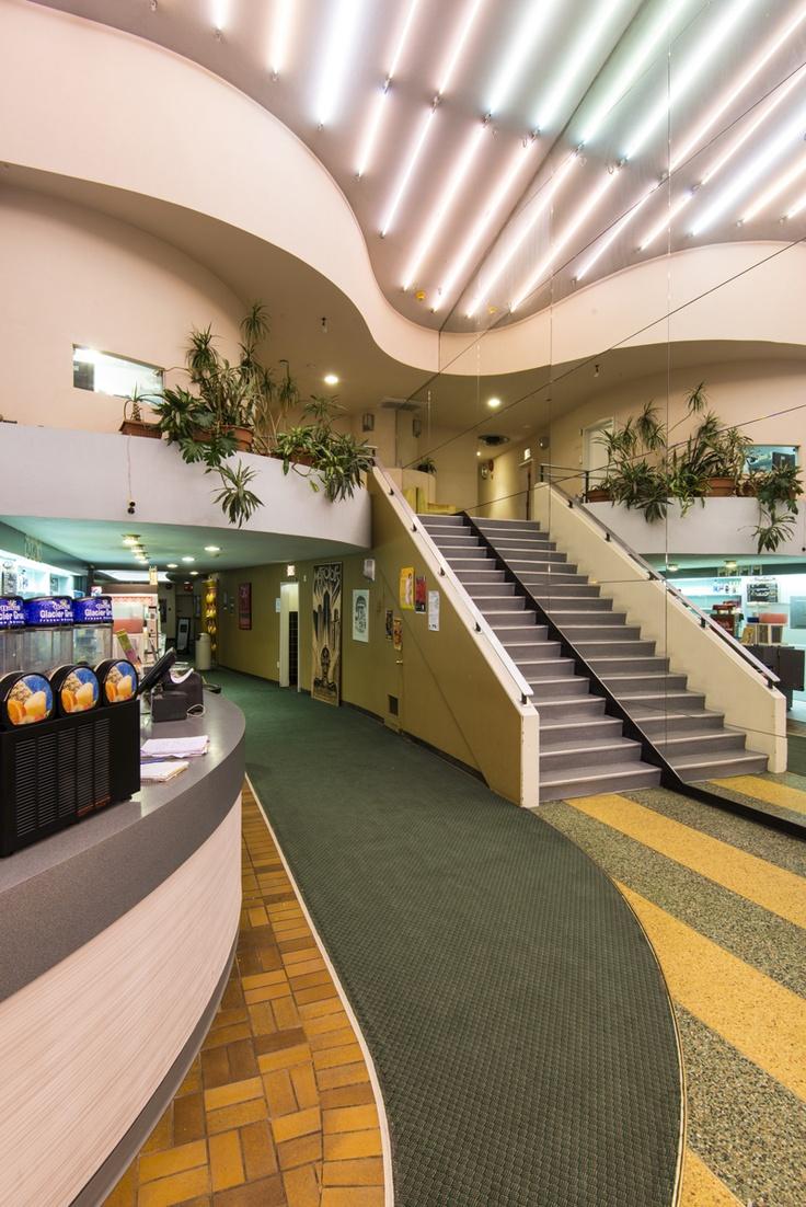 Douglas Williams Photography - Interior Ridge Theatre, Vancouver